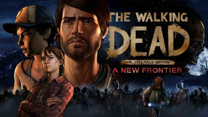 The Walking Dead: A New Frontier free