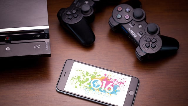 Take a Look and Play: The 50 Best iOS Games of 2016