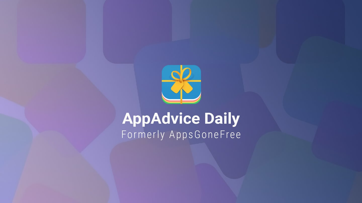AppsGoneFree AppAdvice Daily