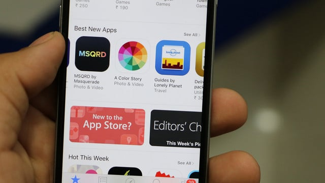 Developers Will Soon be Able to Reply to App Store Reviews
