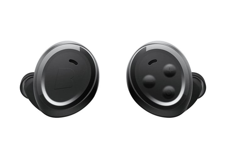 Bragi includes three different tip sizes to help wearers find a great fit