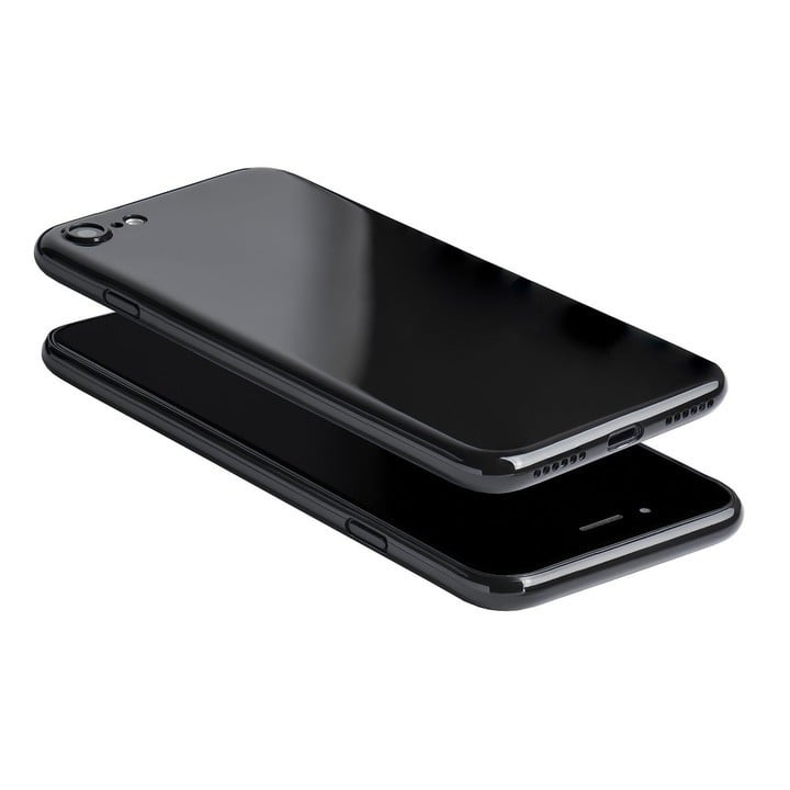 iPhone 7 Jet Black Case