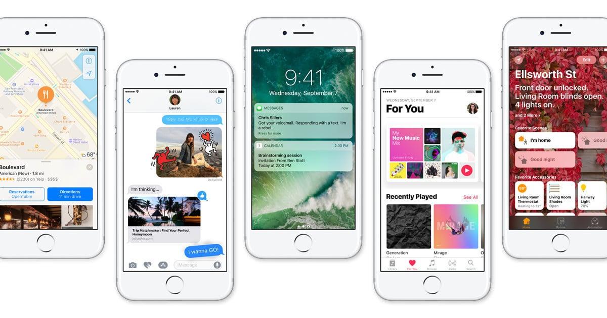 iOS 10.2.1 beta 4