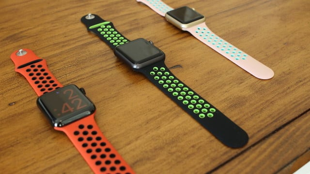 Get a Replica Nike Band for 50 Percent off when You Buy a Replica Nylon Band