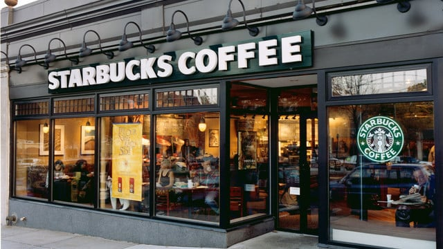 Starbucks Voice Ordering to Launch With New Barista Digital Assistant
