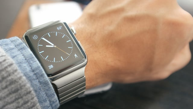 The Juuk Band is My Favorite Stainless Steel Apple Watch Band Not Made by Apple