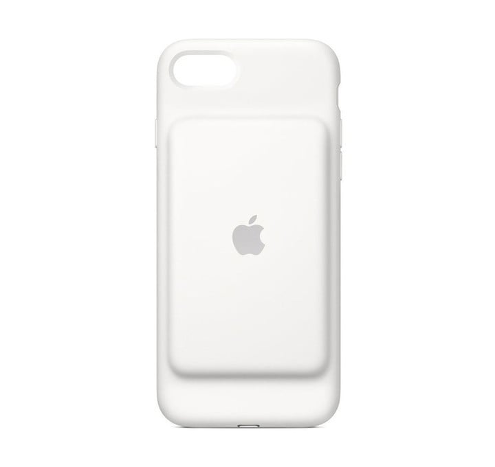 iPhone 7 Battery Case White