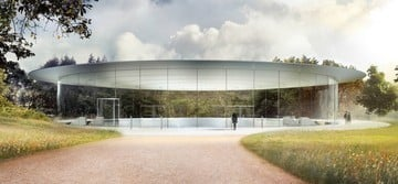 In Steve Jobs Tribute, Apple Park Opening Could Lead to 'One More Thing'