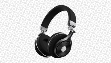 Get a Pair of Wireless Over-Ear Headphones For Just $30, Today Only