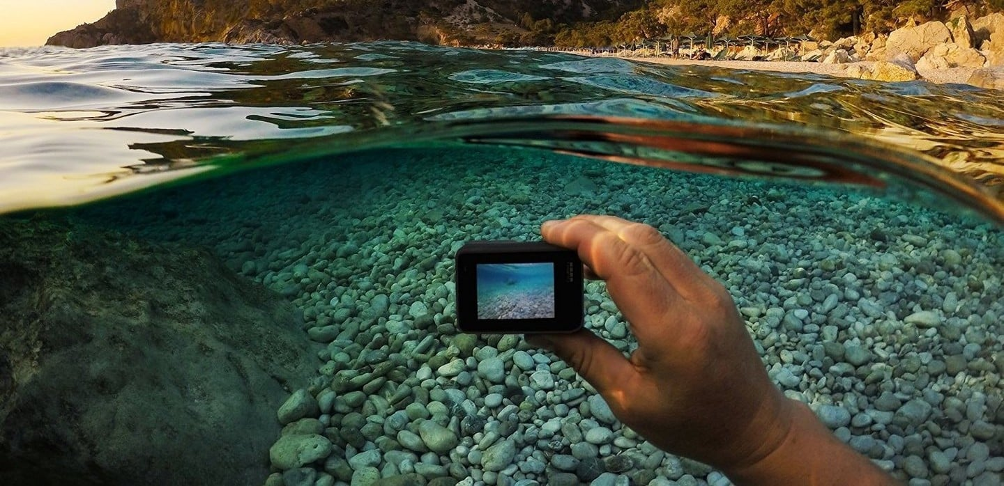 Get a $60 Amazon Gift Card When You Buy a GoPro HERO5 Black