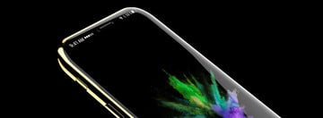 The 'iPhone 8' Might Not Feature a Curved OLED Screen