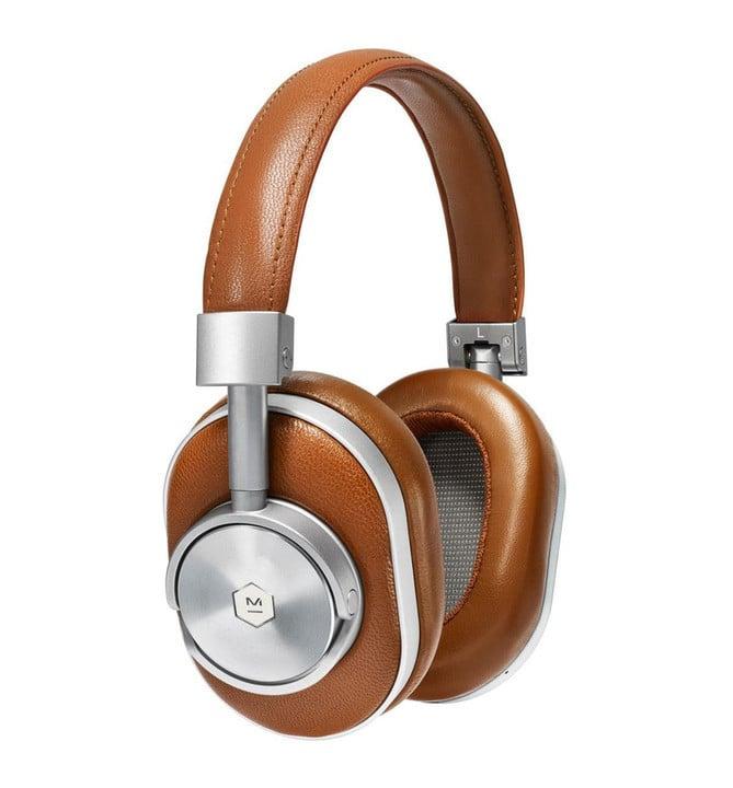 Best Bluetooth Headphones Master & Dynamic MW60 Wireless Over Ear Headphones