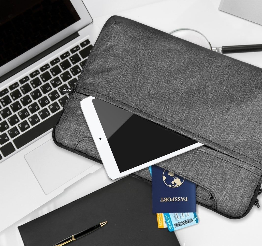 Keep Your Laptop Dry For Just $15 With This Waterproof Sleeve