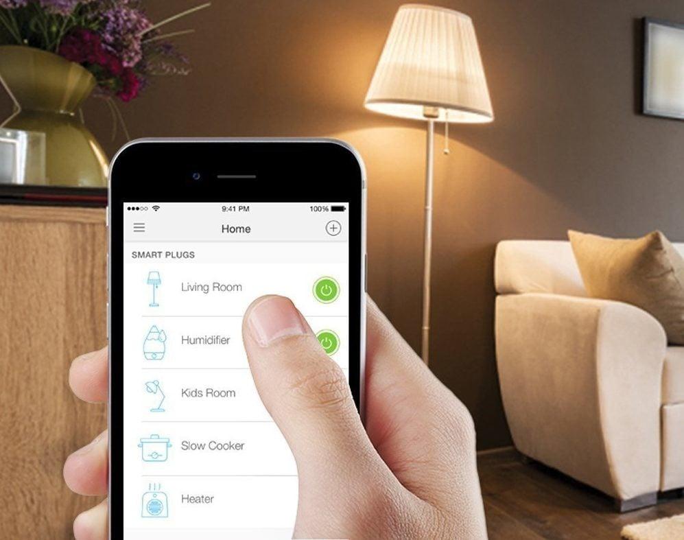 Get a TP-Link Smart Plug for Just $18