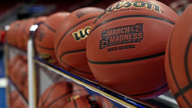 NCAA March Madness 2017: How to Stream the Big Games