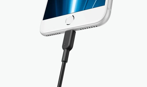 Get Anker's Powerline II Dura Lightning Cables with Lifetime Warranty for Just $11