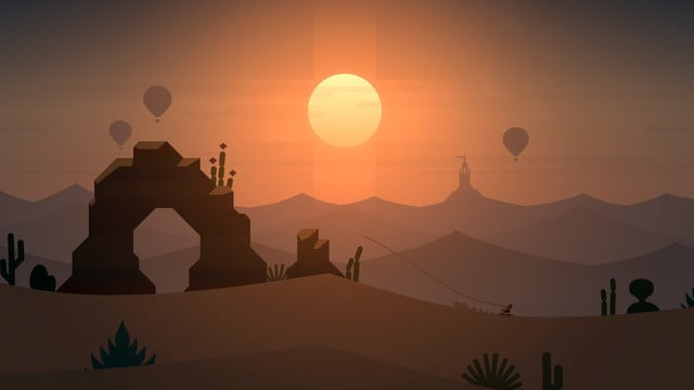Snowman Games Teases Alto's Adventure Sequel and More