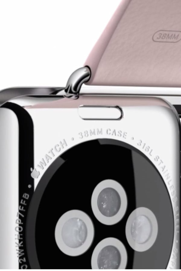 Here's Why Future Apple Watches Should Ship Without a Band