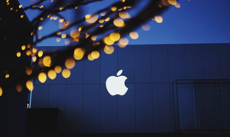 Apple's AR Plans