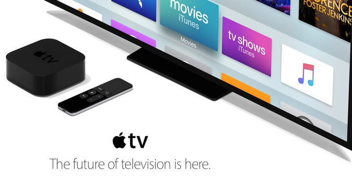 The Apple TV Remote App Updated With iPad Support and More