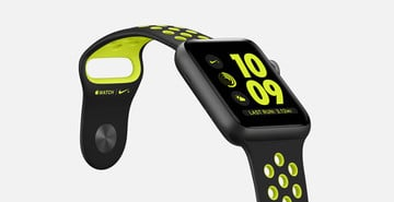 Apple Watch Sales Reach an All-Time High While Fitbit Falters