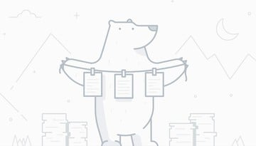Bear App for Writers and Note-Takers Gets Huge Update