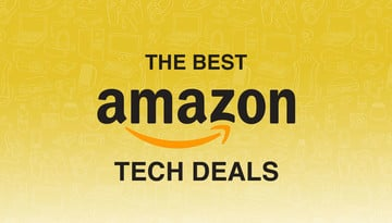 The Best Tech Deals on Amazon Today, March 23rd 2017