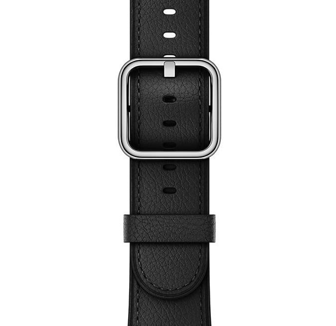 black-classic-buckle