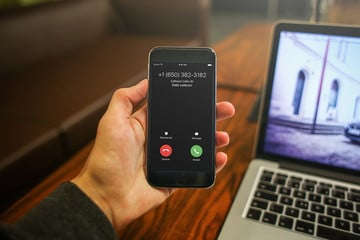 Block Calls From Spammers and Scammers With Callblock
