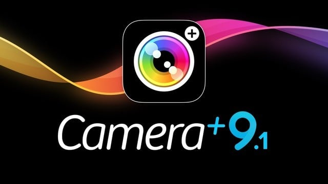 Camera+ 9.1 Arrives With Enhanced RAW Features, 3D Touch Capabilities