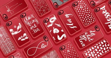 Casetify Introduces a New Case Line Specifically for the (PRODUCT)RED iPhone 7