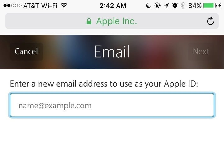 change-apple-address-for-icloud-5