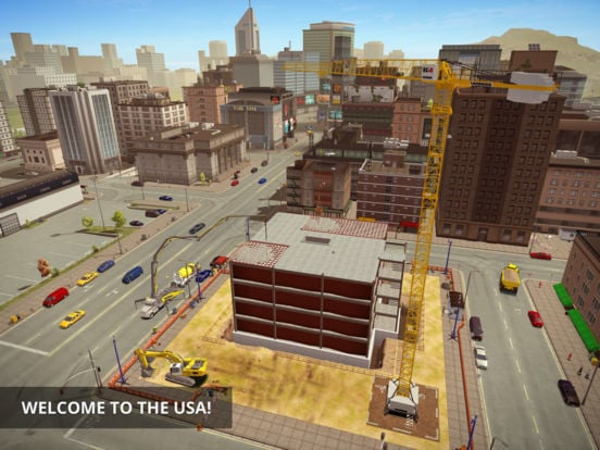 Construction Simulator 2 USA