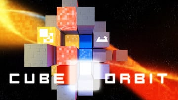 Want to Play 3-D Match-3? Check Out Cube Orbit for iOS