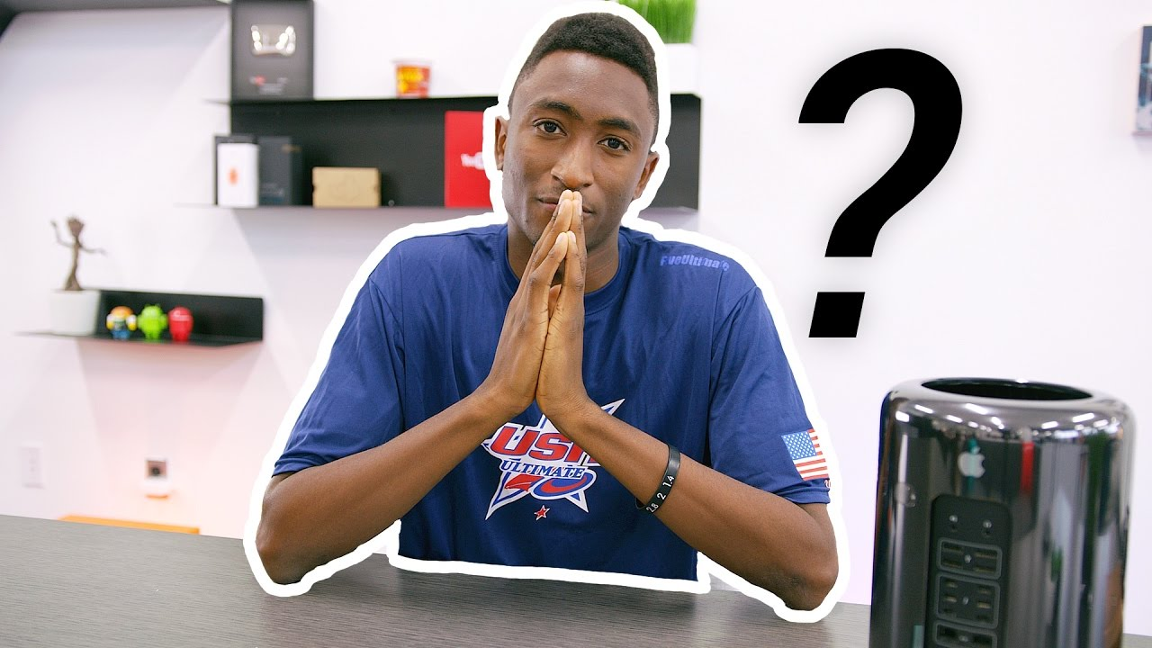 MKBHD: Dear Apple