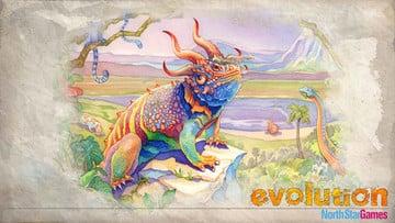 Strategic Card Game, Evolution, Gets The Digital Treatment