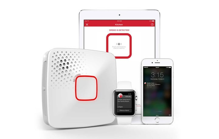 The Onelink is a great way to beef any HomeKit house.