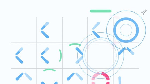 Fowers Games' Turning is an Upcoming Minimalistic Puzzler