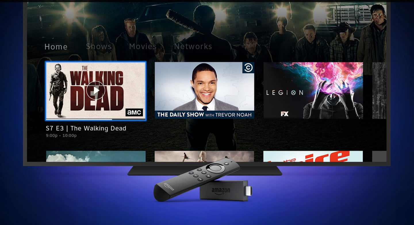 Get a Free Fire TV Stick When You Purchase One Month of DirecTV Now