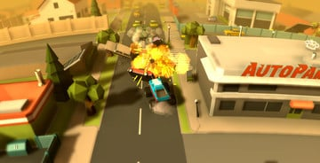 Reckless Getaway 2 Returns With Even More Explosive Automobile Action