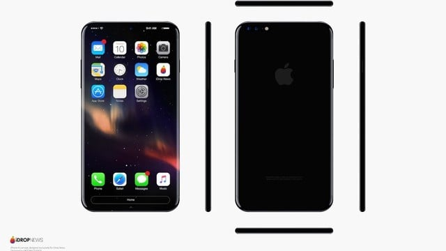 Forget What You Heard About Apple's Next iPhone Edition