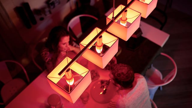 Philips Hue Introduces New Candle Lights for Your Smart Home