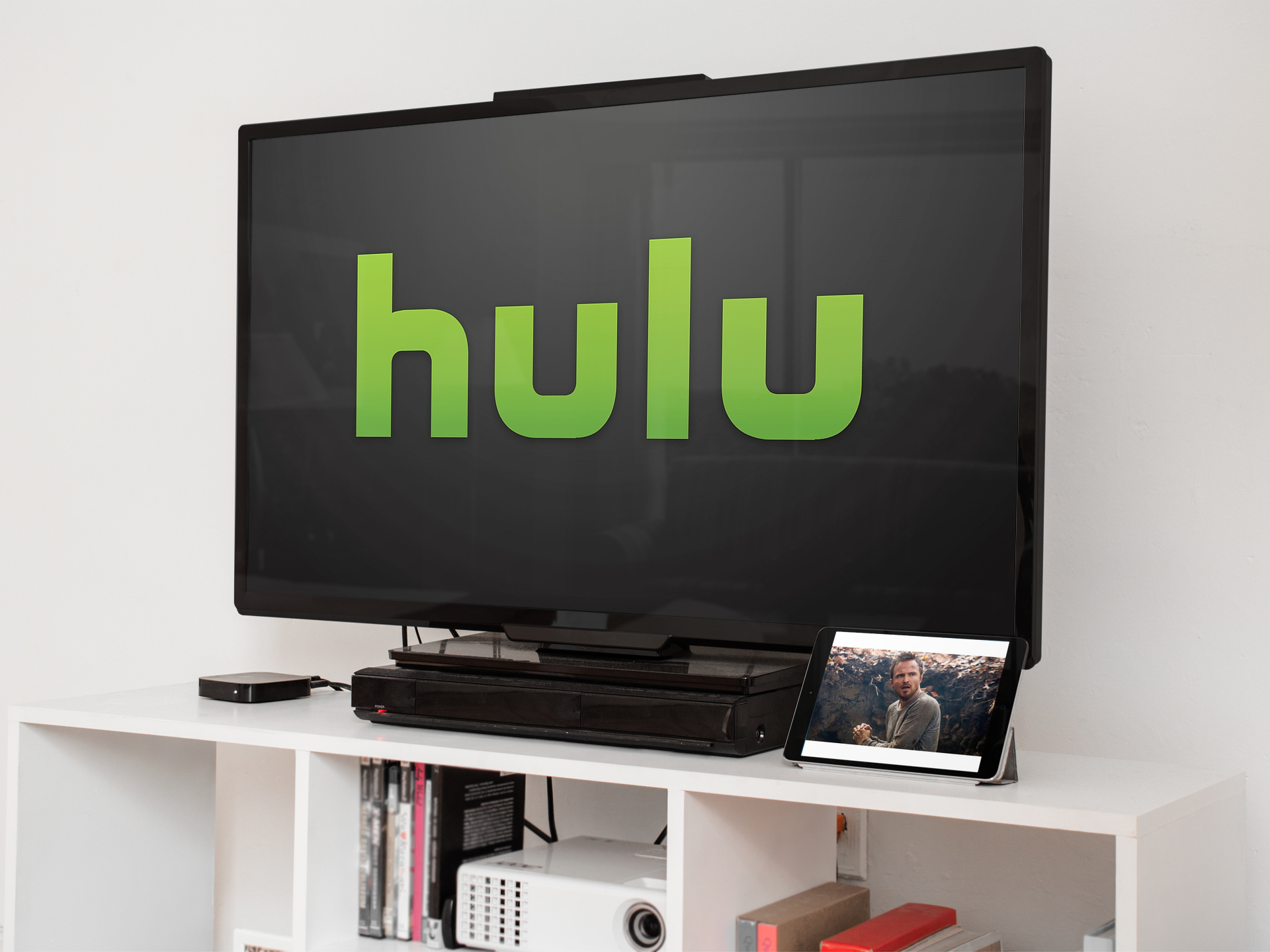 This Week in Tech: The Big Hulu TV Tease, Pandora Premium and More