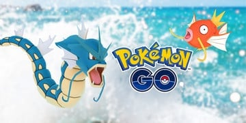 It's Time to Dive Into the Pokémon Go Water Festival