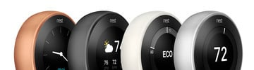 Future Nest Products May Include a New Thermostat, Home Security System