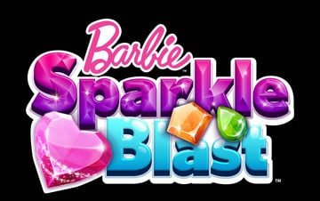 Barbie Sparkle Blast Hits the App Store on the Iconic Toy's 58th Birthday