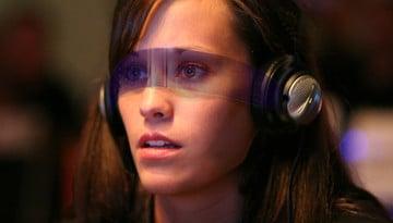 Accidental Document Leak Seemingly Confirms Apple's AR Glasses