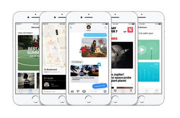 Apple Releases iOS 10.3.2 Beta 3 to Registered Developers