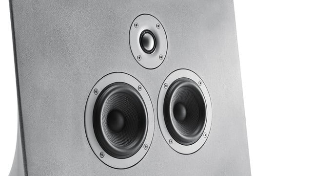 Master & Dynamic Unveils the MA770, a Concrete Speaker