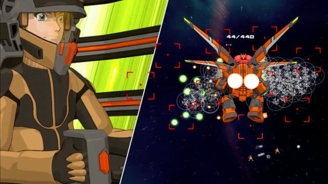 Anime-Inspired Twin-Stick Shooter Quantum Revenge Out Now on iOS